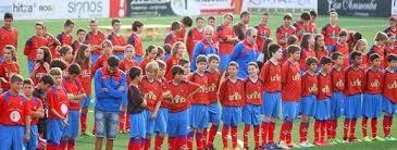 Comienza la Futbol Eskola