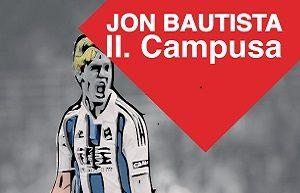 II Campus Jon Bautista 2019
