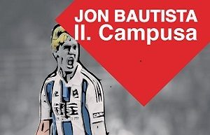 Campus Jon Bautista. Nota Importante